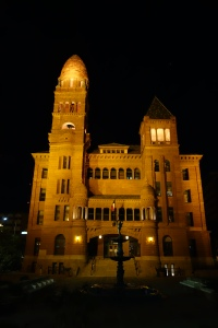 Bexar County Courthouse (c) 2014 Paul Premack