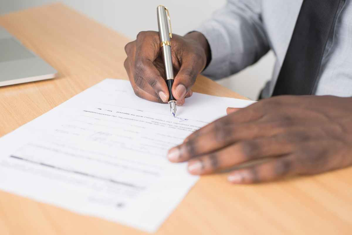 Are Handwritten and Form Wills a good idea? | Texas Estate